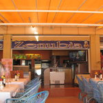 Bilde fra Restaurante Zenubia