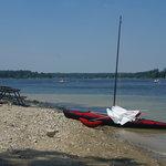 Photo de Conestogo Lake Conservation Area