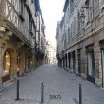 rue Verrerie