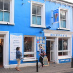 Ireland: County Kerry - Murphy's Ice-Cream Parlour, Dingle