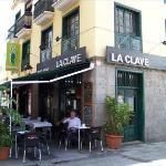 Photo de La Clave