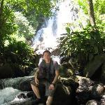 Sidlon Falls