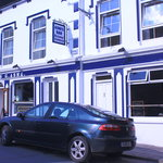 Ireland: County Kerry - Ashe's Pub and Restaurant, Dingle