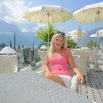 Hotel Kristal Palace - Tonelli Hotels Foto