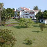 Hotel Nirvana Resort & Spa - Fachada Principal
