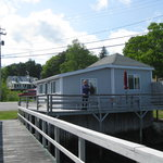Dockside Cottage