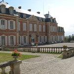 Chateau de Sassy