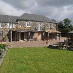 Boslinney Barn