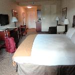 Photo de Holiday Inn Express Hotel & Suites Valdosta West - Mall Area