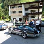 Die Sylvretta Classic startet jedes Jahr praktisch vor der Haustür