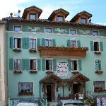Hotel Bertoldi Foto