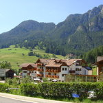 Cyprianerhof Dolomit Resort Foto