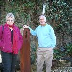 Brian and Susanne  Collinson