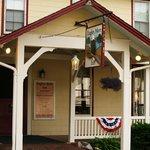 Foto de Eagles Mere Inn