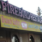 Firebird Restaurant