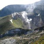 Gunung Gede Prangranggo National Park
