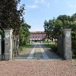 Photo de Antico Borgo La Muratella
