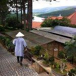 Thien Vuong Co Sat Pagoda Foto