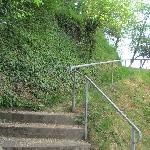 steps towards