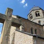 Kloster St. Martin und Maria