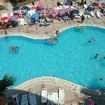 Photo de Alenz Suite Hotel