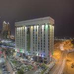 알 디아르 캐피탈 호텔