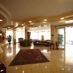 Hall dell' Hotel