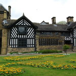 Shibden Hall in Halifax