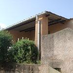 Les Pavillons du Belvedere Foto