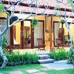 Wayan's Guest House Foto