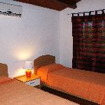 double bed house 1
