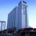 산후안 비치 호텔