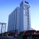 San Juan Beach Hotel