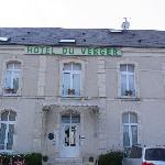 Photo de Hotel le Verger