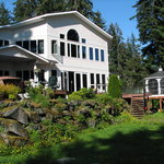 Auke Lake Bed & Breakfast Foto