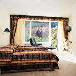 Room at Villa Eva