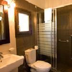 Vytina Mountain View Hotel Foto