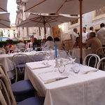 Vecchia Roma의 사진