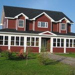 Moose River Guesthouse