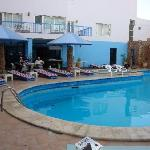 Photo of Mina Hotel