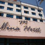 Mina Hotel Foto