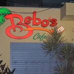 Foto de Bebo's Cafe