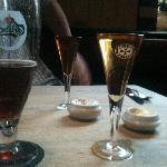 Husmann's - beer and snaps
