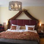 Hohes Schloss Room