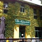 Fischerhütte-Weinhandel