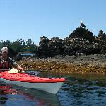 Foto de Black Bear Kayaking