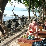Foto de Ankermi / Happy Dive Resort