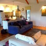 Pavillions Living Room