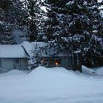 Foto de Lapland Lake Nordic Vacation Center
