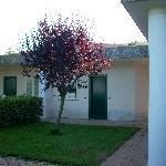 Foto de Villaggio Albergo Belmonte
